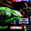 หมวกกันน็อควิบาก Index รุ่น Rx-Cross สีQ-84/GREEN สำเนา thumbnail 4