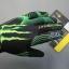 ถุงมือ Thor Monster สีเขียวดำ - เต็มนิ้ว thumbnail 2