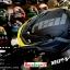 หมวกกันน็อคReal โมตาด Drift-S S-Tourer สีดำ-เหลือง(ด้าน) thumbnail 6