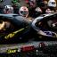 หมวกกันน็อคReal โมตาด Drift-S S-Tourer สีดำ-เหลือง(ด้าน) thumbnail 9