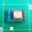 WeMos D1 mini (Compatible) Lua WIFI IoT ESP8266 Development Board thumbnail 3