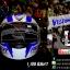 หมวกกันน็อคRider รุ่น Vision X สี Star Patriot thumbnail 1