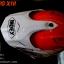 หมวกกันน็อคโมตาด Index รุ่น XTR สีขาว-ส้ม thumbnail 4