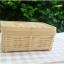 Superior breathable Japan bamboo basket bento box กล่องข้าวเบนโตะไม้ไผ่ญี่ปุ่น