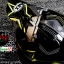 หมวกกันน็อควิบาก Index รุ่น Rx-Cross สีดำ-เหลือง thumbnail 5