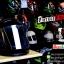 หมวกกันน็อคคลาสสิก OMD สีดำเงา (ขอบยาง) สำเนา thumbnail 1