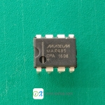 MAX485 Low-Power Transceivers for RS-485 RS-422