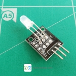 Red and Green 2 Color LED Module