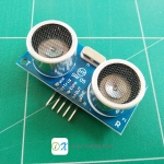 HY-SRF05 SRF05 Ultrasonic Sensor Ultrasonic Ranging Module