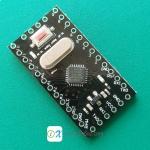 Arduino Pro Mini 5V ATmega328p-pu
