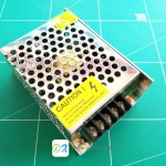 12V 5A 60W AC/DC Switching Power Supply
