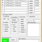 ESP8266 ตอนที่ 3 การอัพโหลด Firmware และใช้งาน AT Command เบื่องต้น