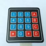 4x4 Keypad Keyboard