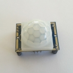 PIR Sensor เซ็นเซอร์ตรวจจับความเคลื่อนไหว Motion Sensor Detector Module