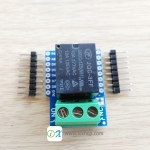 Relay Shield for WeMos D1 mini