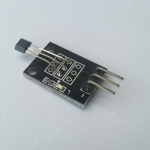 Hall Magnetic Sensor Module
