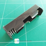 3.7V 18650 Lithium Battery Holder PCB