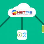 [ESP8266 / ESP8285] สร้างแอพแอนดรอยด้วย App Inventor รับ-ส่งข้อมูลผ่าน NETPIE