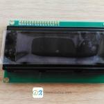 จอ LCD 20x4 สีฟ้า 2004 LCD Module with LED Blue Backlight