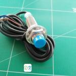 Inductive Proximity Sensor NPN DC6-36V LJ12A3-4-Z/BX 12MM