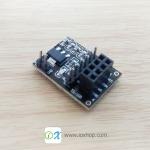 Socket Adapter plate Board for NRF24L01