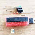 Arduino Standalone Kit (ATmega328p-pu with bootloader)