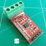Energy Meter HLW8012 Breakout Board