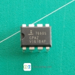 ICL7660S 7660S Voltage Converters Positive to Negative