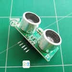 US-100 Ultrasonic Sensor Ultrasonic Ranging Module