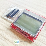 84X48 Nokia 5110 LCD Module with Blue backlight