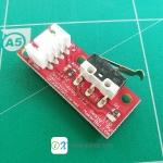 Mechanical Limit Collision Switch module