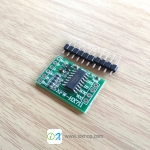 HX711 Module Weighing Sensor Dedicated AD Module