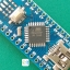Arduino Nano 3.0 No Cable (Compatible) thumbnail 6