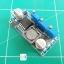 LM2596 LED Driver DC-DC Step-down Adjustable CC/CV Power Supply Module thumbnail 1