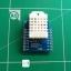 DHT Pro Shield for WeMos D1 mini DHT22 Single-bus digital temperature and humidity sensor thumbnail 3