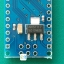 Arduino Nano 3.0 No Cable (Compatible) thumbnail 5