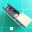 Mini ENC28J60 module Ethernet Shield board for Arduino Nano 3.0 thumbnail 2