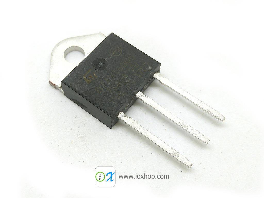 Bta41 600 40a 600v Triac Ssr Solid State Relay Inspired By Lnwshopcom